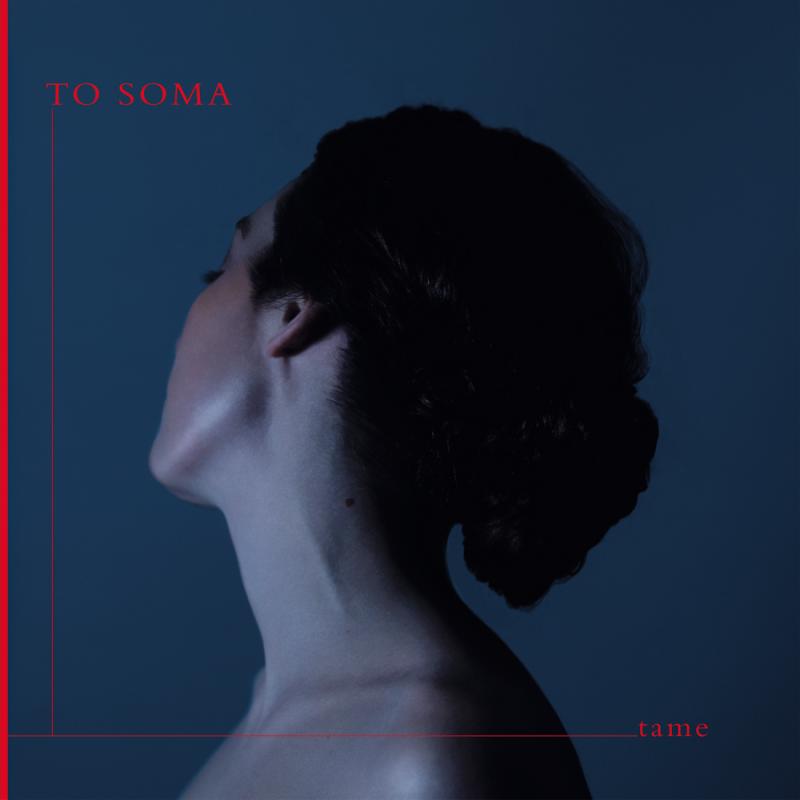 Thumbnail for tame EP